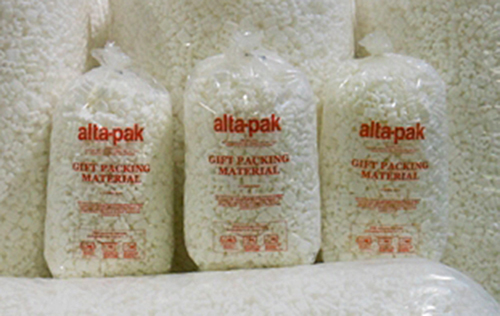 Packaging Material by Alta-Pak Midwest, Inc.