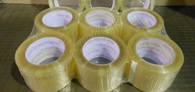 Tape Products - Alta-Pak, Midwest, Inc.